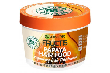 FRU HairFood Papaye 390ml
