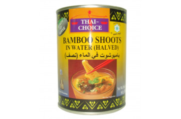 Thai Choice Bamboo Shoots in water 565g