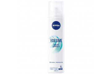 NIVEA Volume Hairspray 5 250ml