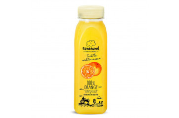 SoNat 100% Orange 400ml