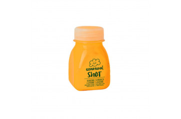 SoNat Ginger and Turmeric Skot 110ml