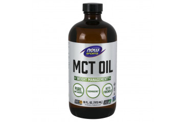 Now MCT olía 946ml