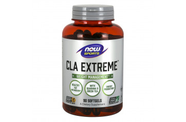 Now CLA Extreme 90 Softgels