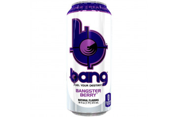 BANG Bangster Berry 500ml