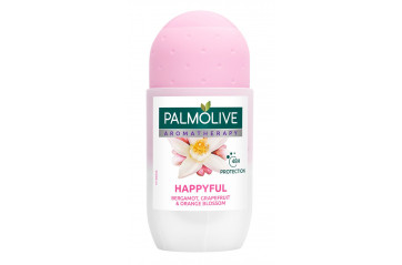 Palm.Deo Roll-On Happyful 50ml