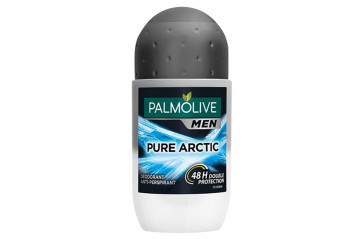 Palm.Deo Roll-On For Men Pure Arctic 50 ml