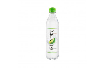 Ice.Glacial Tahitian Lime 0,5L
