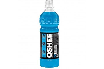 Oshee BLUE 750ml