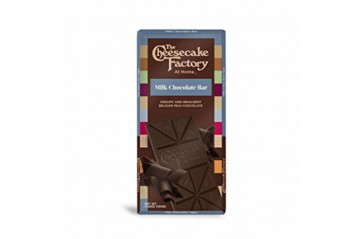 CF Milk Chocolate bar 100g