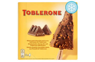 Toblerone Ice-Cream 3pk