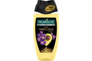 Palm.Sg Be Fabulous 250ml