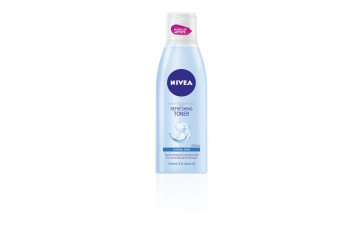 Nivea Refreshing Andlitsvörn f/normal 20