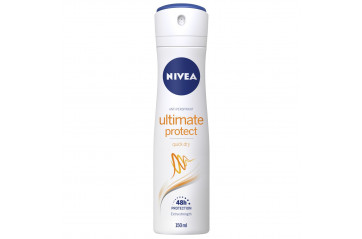 Nivea Deo Sprey Stress Protect Female 150ml