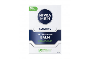Nivea Men After Shave Balm Sensitive100ml