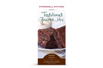 SK Traditional Brownie Mix 510g