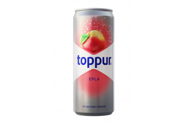 Toppur Epla 33cl