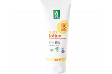 Anglamark Sunlotion SPF15 200ml