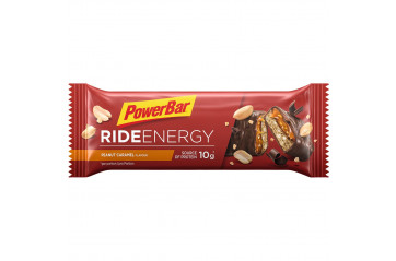 PowerBar Ride Peanut Caramel 55g