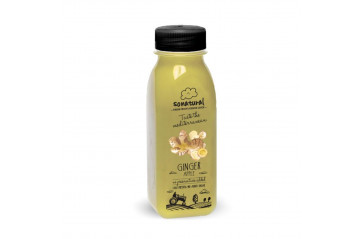 SoNat Ginger Apple 400ml