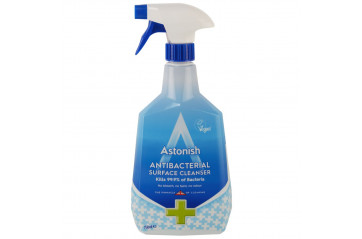 Astonish hreingerningarlögur Antibactirial 750ml