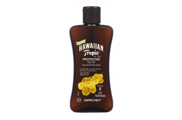 Hawaiian Sun Mini Oil SPF8