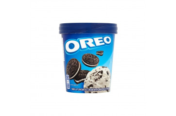 Oreo Ice Cream Tub 480ml