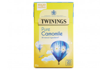 Twinings Pure Camomile 20s