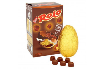 Nestle Rolo Medium Egg 131g