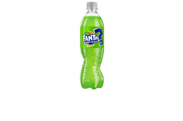 Fanta WTF 500 ml PET