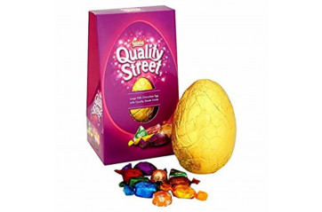 Quality Street Giant Egg 311g