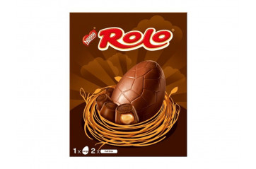 Nestle Rolo Large Egg 288g