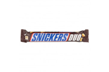 Snickers Duo 83g