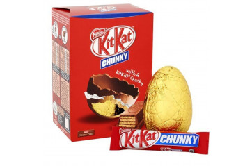 Nestle Kit Kat Medium Egg 140g