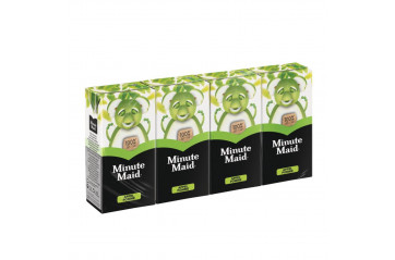 Minute Maid Epla 0,2L 4pk