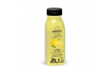 SoNat Lemon Mint 400ml