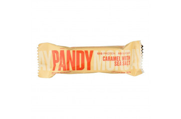 Pandy Bar Caramel&Seasalt 35g