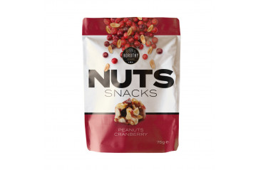Nordthy Nuts Cranberry 75g