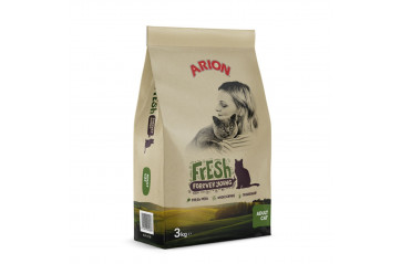 Arion Fresh Cat Adult 3kg