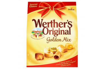 Werthers Original golden mix 340g