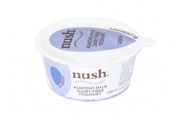 Nush Almond Blueberry 120g