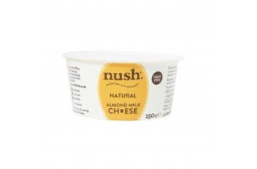 Nush Almond Cheese natural 150g