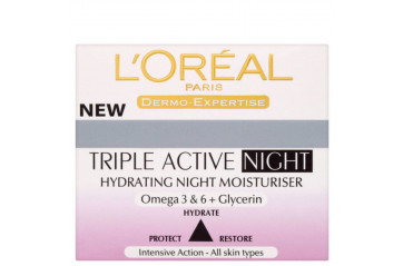 Loreal Krem Trip active night 50ml