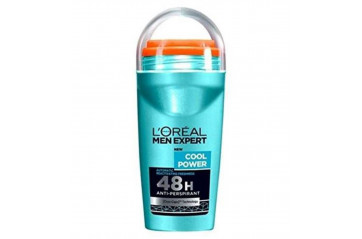 Loreal Men Rollon Cool Power 50ml