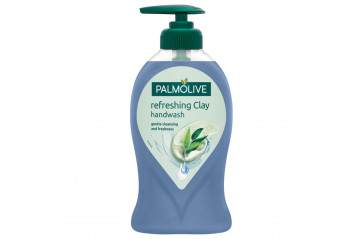Palm.Hands Fl Clay Eucalyptus 250ml