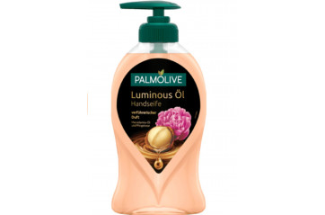 Palm.Hands Fl Oil Macadamia 250ml