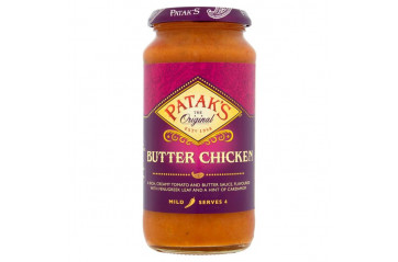 Pataks Butter Chicken 450gr