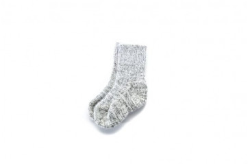 Angora Children Socks