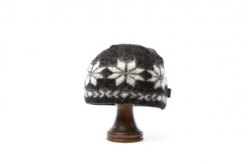 Wool hats – Brushed wool