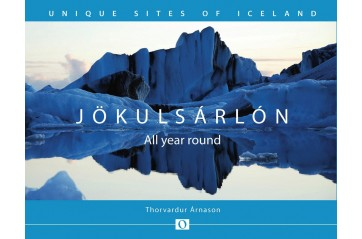 Jökulsárlón – English