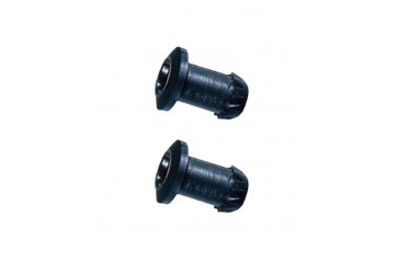 Komperdell BAsket fixing plug, par